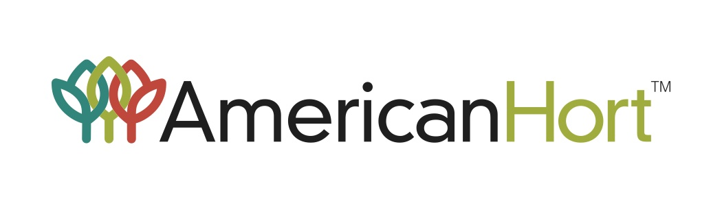 Image result for american hort logo