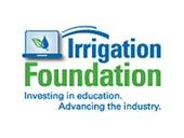 Irrigation Foundation logo