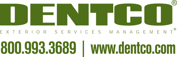 dentco exterior services management landscape management