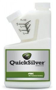 FMC Quicksilver is XXX