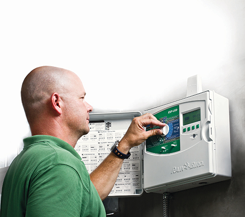 There are controller-related advantages to using two-wire systems for contractors and property managers.