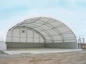 Clearspan Fabric Structures Landscape Management