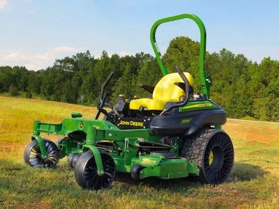 Z970R ZeroTurn Mower  agprocompaniescom