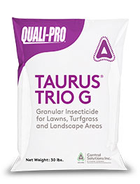 Quali-Pro Taurus Trio G