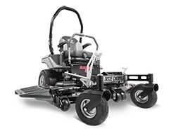 The New BlackHawk And HP Models By Dixie Chopper Are Available With Engine Horsepower Up To 25 Hp From Kohler Kawasaki Briggs Stratton