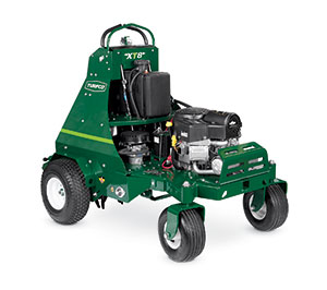 Turfco_XT8Aerator_Front-RF_10-2016_HiRes