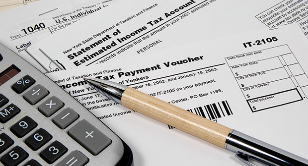 Estimated Taxes To Pay Or Not To Pay Landscape Management
