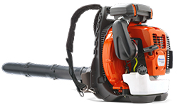 570 BTS Backpack Blower