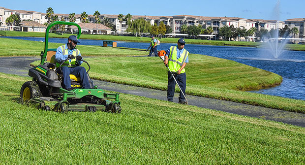 Photos: U.S. Lawns