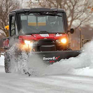Photo: SnowEx