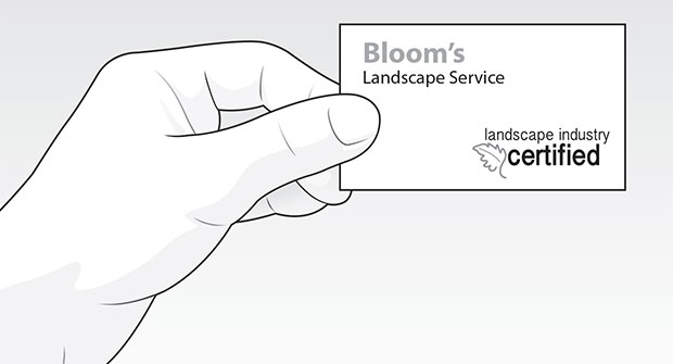 Step by Step: How to get Landscape Industry Certified   Landscape ...