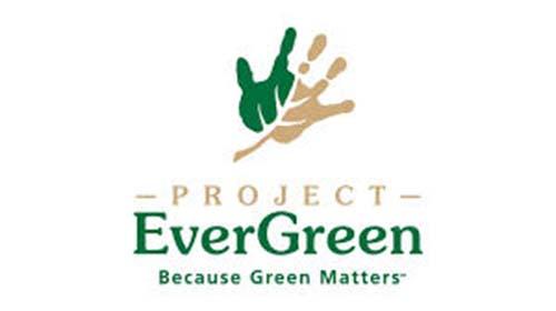 Project EverGreen logo