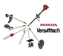 Honda VersAttach