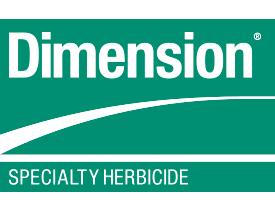 Dimension herbicide