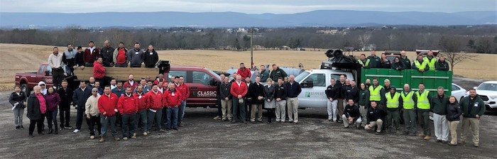 Ruppert acquires Classic Landscaping