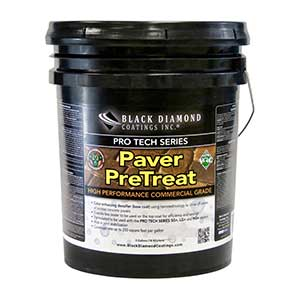 Paver PreTreat