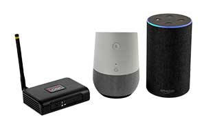SMRT logic-compatible devices