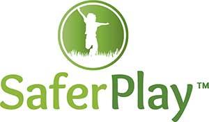 Safer Play logo