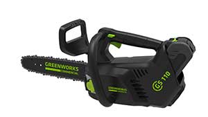 Greenworks Commercial GS-110