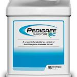 PBI-Gordon Corp. Pedigree Fungicide SC (Photo: PBI-Gordon Corp.)